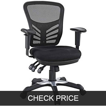 Modway Articulate Ergonomic Mesh Office Chair