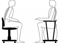 Ergonomic-Ball-Chair-Example