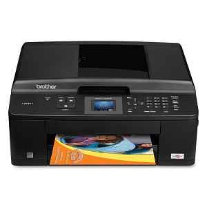 Brother MFCJ425W Wireless Color Printer