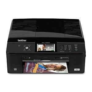 Brother MFCJ825DW Wireless Printer