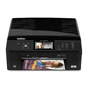 Brother MFCJ825DW Wireless Printer