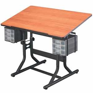 CraftMaster Deluxe Drafting Table