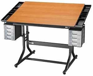 CraftMaster II Deluxe Drafting Table