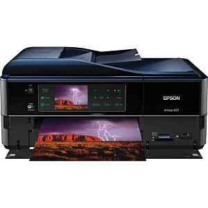 Epson Artisan 837 Wireless All in One Printer