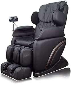 Ideal Massage Full Featured Shiatsu Chair
