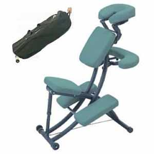 Oakworks Portal Pro Massage Therapy Chair