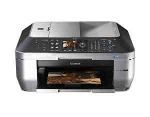 The Canon PIXMA MX870