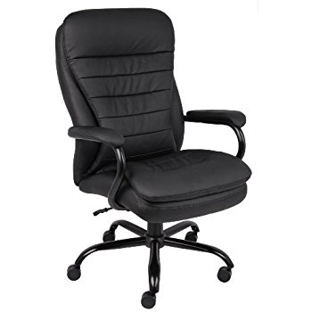 Boss B991-CP Heavy Duty Chair