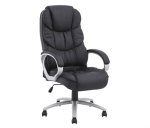 High Back Executive Pu Leather Chair