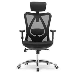 Sihoo Ergonomic Office Chair