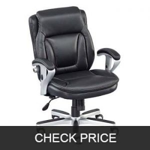Top 9 Best Office Chair for Short Person