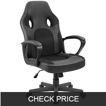 Furmax Executive Computer Office Chair Desk