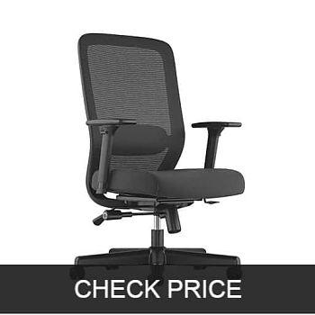 HON Exposure Mesh Task Chair