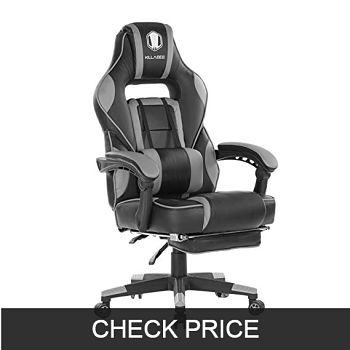 KILLABEE Big and Tall Gaming Office Chair