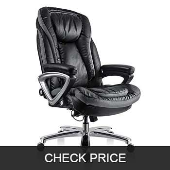 Peachy Best Office Chair Under 300 The Ultimate Guide 2020 Update Short Links Chair Design For Home Short Linksinfo