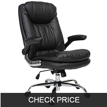 YAMASORO Ergonomic Executive Office Chair