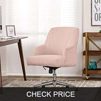 Serta Style Leighton Home Office Chair
