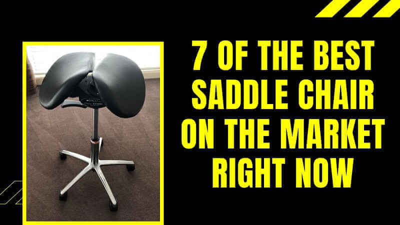 Best Saddle Chair