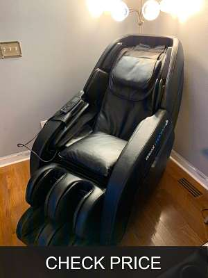 Medical Breakthrough 6 v4 Recliner 3D Massage Chair