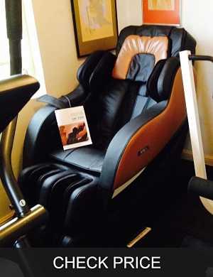 Best Massage Chair under 3000