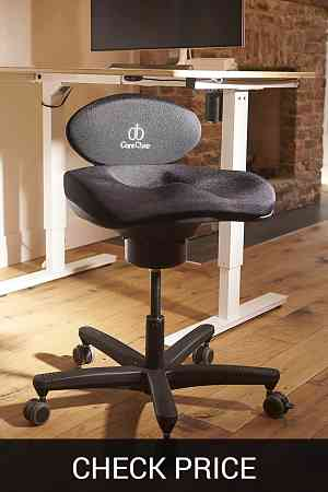 Tango Ergonomic Active Sitting Office Chair by CoreChair