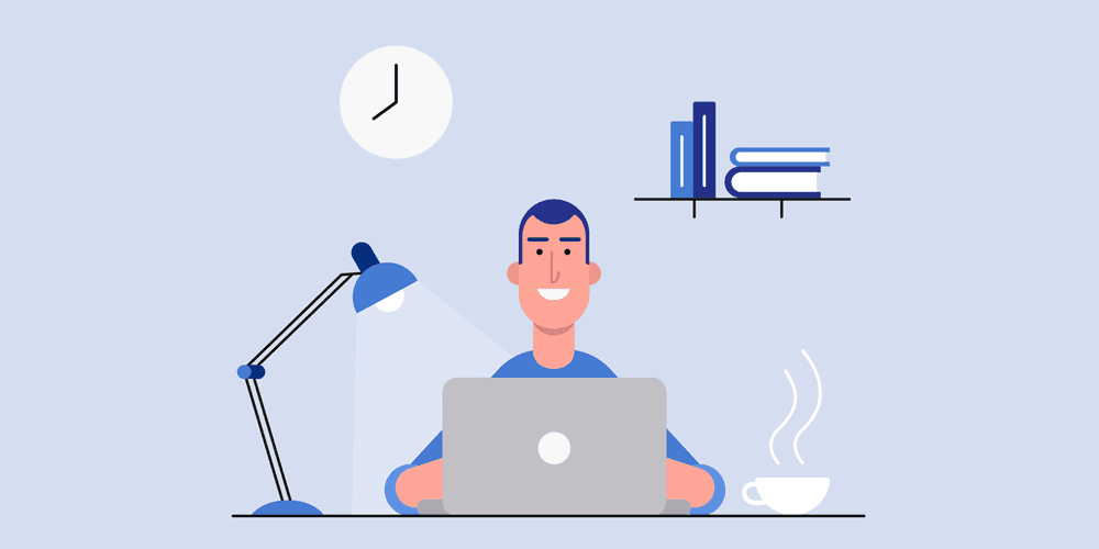 What is a home office
